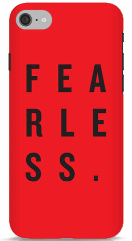 Fearless iPhone 6/6S Case