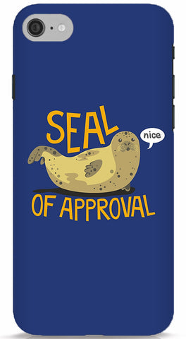 Seal Of Approval Phone Case