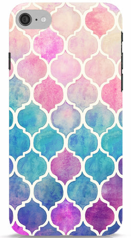 Watercolour Chamber Phone Case