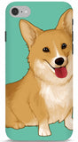 Corgi Phone Case