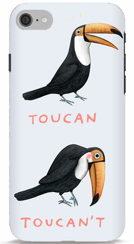 Toucan Toucan't Phone Case