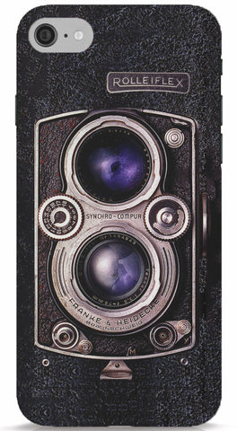 Rolleiflex Camera Phone Case