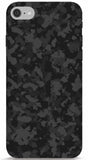 Black Camo iPhone 6/6S Case