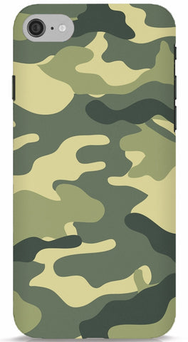 Camo iPhone 6/6S Case