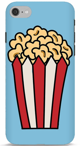 Popcorn Bucket iPhone 6/6S Case