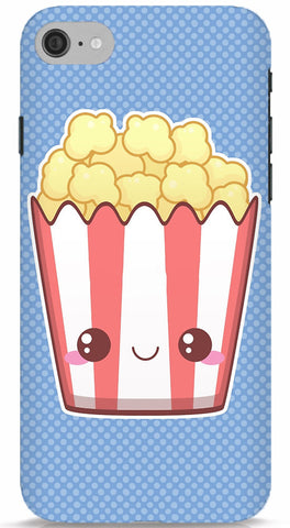 Cute Popcorn Bucket Phone Case
