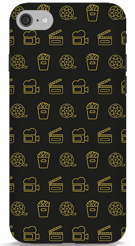 Movie Time Phone Case