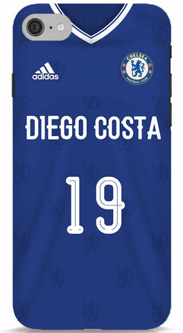 Costa Chelsea Jersey Phone Case