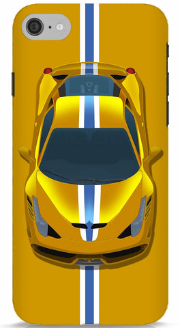Ferrari 458 Speciale iPhone 6/6S Case