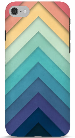 Fraction Phone Case
