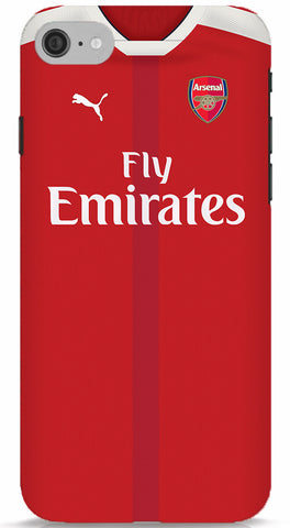 Arsenal FC Jersey iPhone 6/6S Case