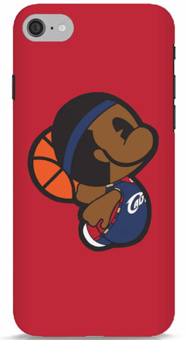 Lebron James iPhone 6/6S Case