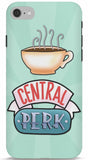 Central Perk Samsung J7 2015 Case