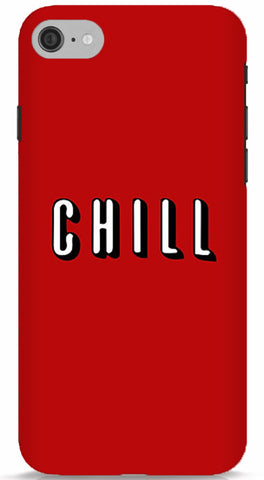 Chill Phone iPhone 6/6S Case