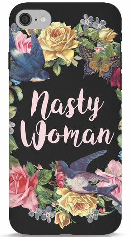 Nasty Woman iPhone 6/6S Case