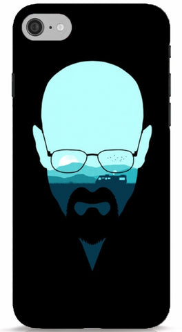 Heisenberg In The Wild Phone Case