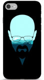 Heisenberg In The Wild iPhone 6/6S Apple Cut