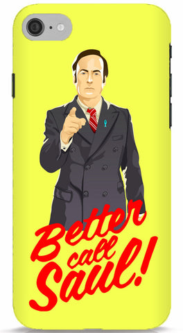 Better Call Saul iPhone 6/6S Case