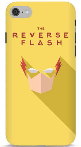 The Reverse Flash iPhone 6/6S Case