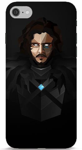 Jon Snow Phone Case