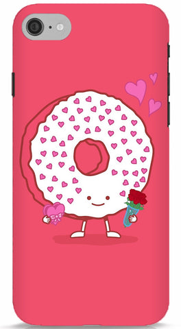 Donut Lover Phone Case
