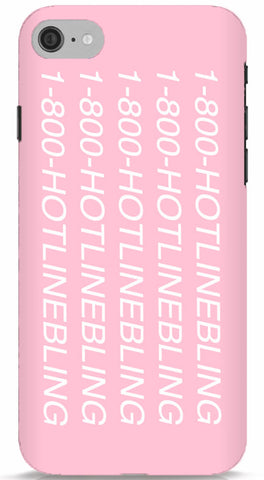 Hotline Bling iPhone 6/6S Case