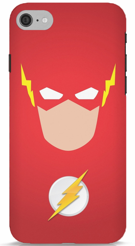 Flash Minimal Phone Case