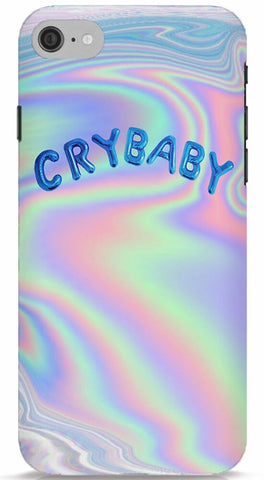 Crybaby iPhone 6/6S Case