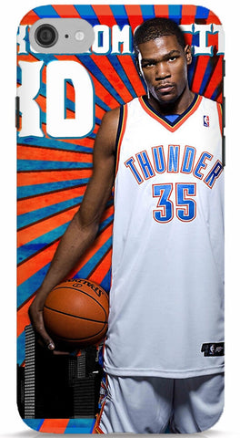 Kevin Durant OKC Phone Case