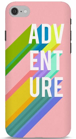 Adventure iPhone 7+ Case