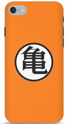 Dragon Ball Z Phone Case