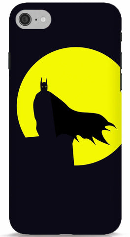 Batman During The Night Phone Case