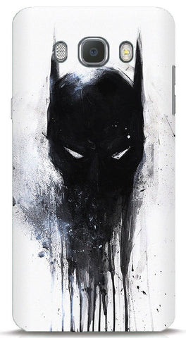 Batman Paint Samsung J7 2016 Case