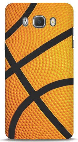 Basketball Samsung J7 2016 Case