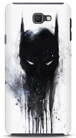 Batman Paint Samsung J7 prime Case