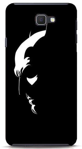 Batman In The Dark Samsung J7 prime Case