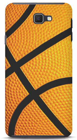 Basketball Samsung J7 prime Case