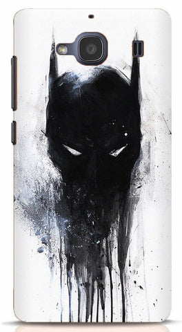 Batman Paint Xiaomi Redmi 2/Prime Case