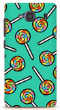 Lollipop Phone Case