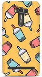 Bubble Tea Samsung J7 prime Case