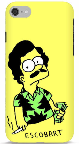 Escobart Phone Case
