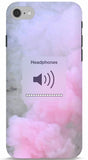 Headphones on Blast Phone Case