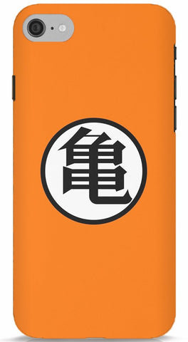 Dragon Ball Z iPhone 6/6S Case
