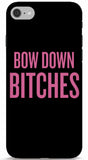 Bow Down Bitches Samsung J7 prime Case