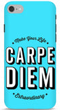 Carpe Diem iPhone 7