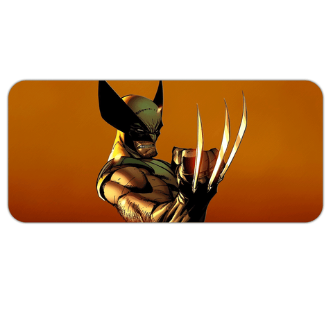 Wolverine Wall Panel