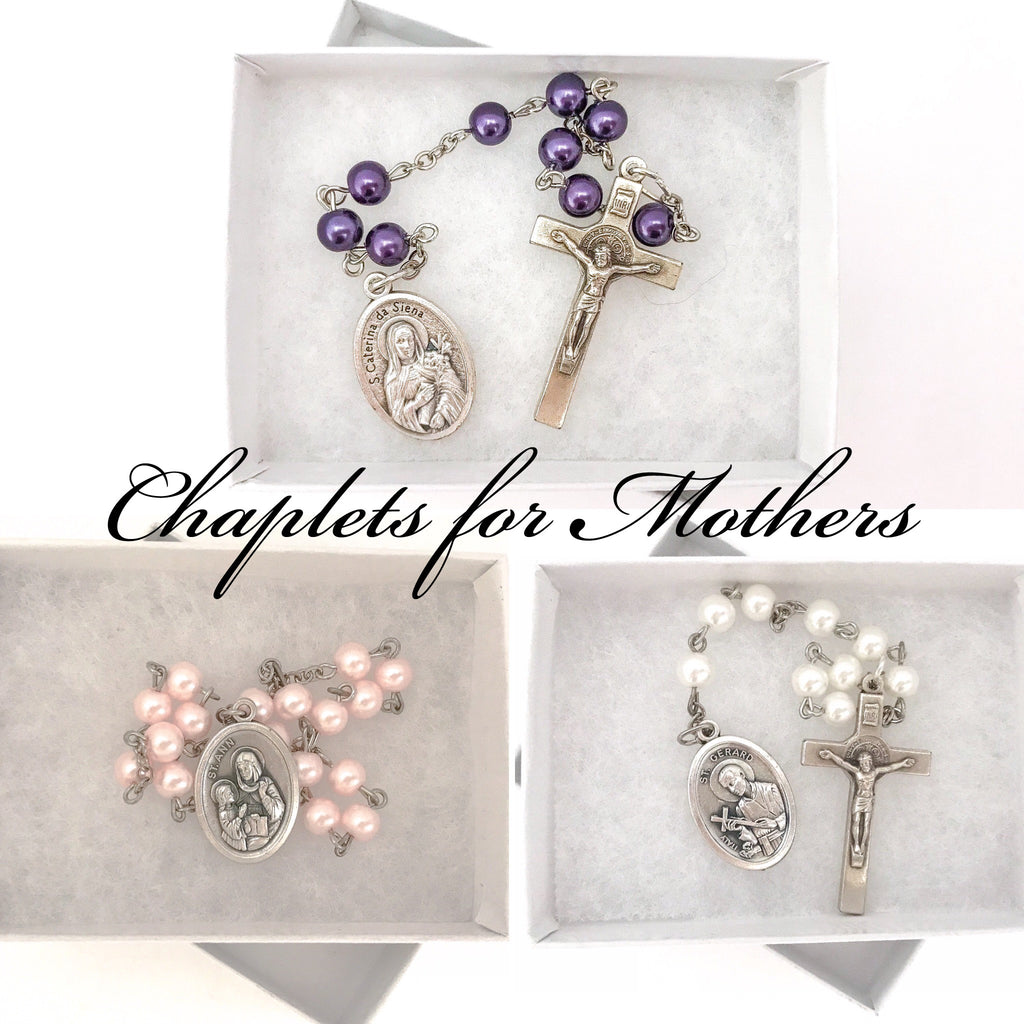 Chaplets for Mothers