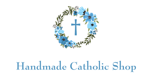 Handmade Catholic Shop