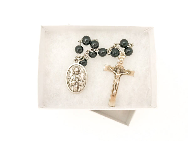 St John Vianney Catholic Chaplet for Priests