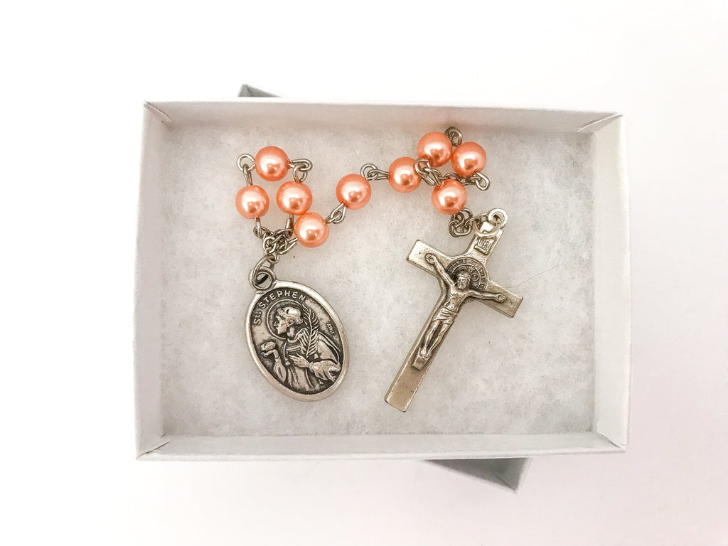 St Stephen Catholic Chaplet